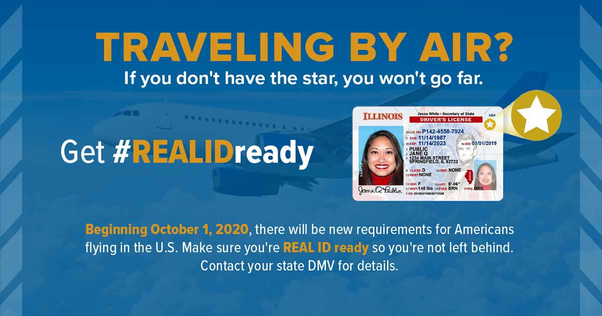 What You Need to Know About REAL ID