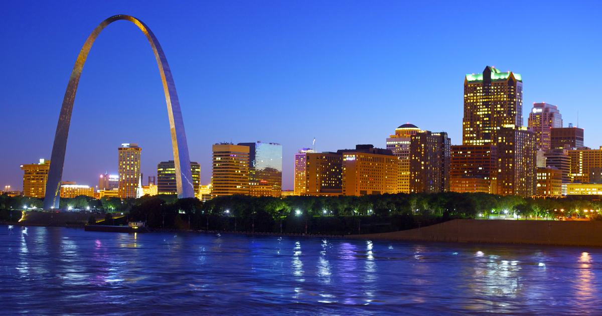 7 Things to Do in St. Louis